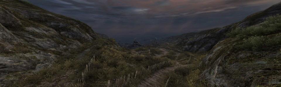 simuladores de paseo dear esther walking stories borntoplay aventuras interactivas aventuras graficas videojuegos