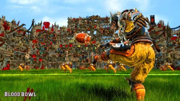 blood bowl 2 videojuegos juegos de futbol americano borntoplay warhammer juegos de deportes originales cynadine