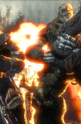 locust videojuegos gears of war borntoplay reportajes videojuego actualidad videojuego