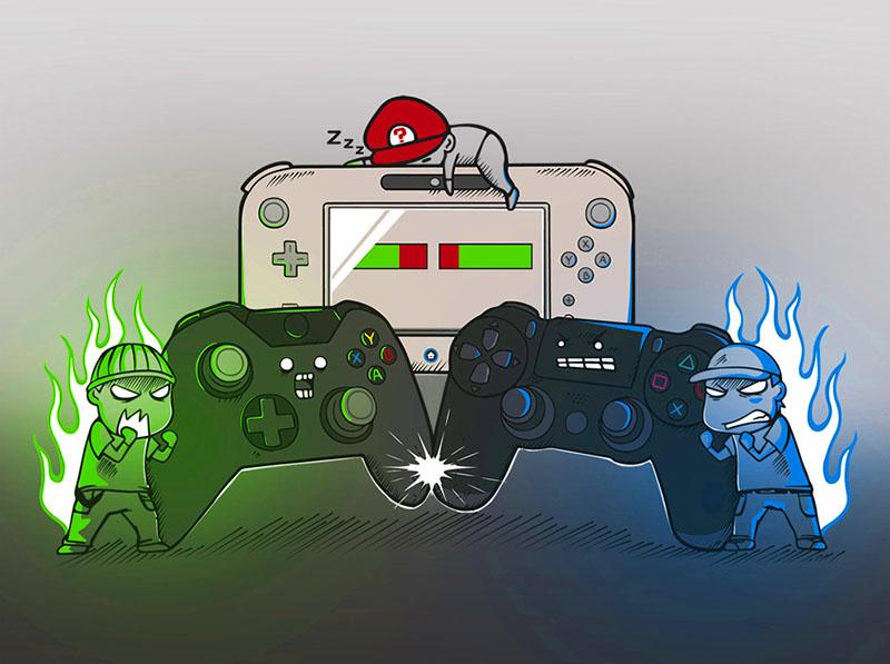 Resultado de imagen para videojuegos
