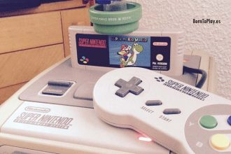 super mario world juegos retro plataformas nintendo borntoplay.es super nintendo snes