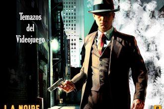LA Noire rockstar games juegos rockstar borntoplay bandas sonoras videojuegos canciones juegos rockstar borntoplay
