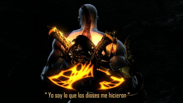godofwar3 god of war juegos ps4 sony borntoplay