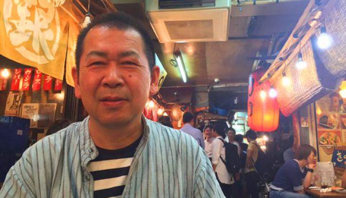 yusuzuki sega videojuegos yu suzuki shenmue 3 space harrier am2 borntoplay
