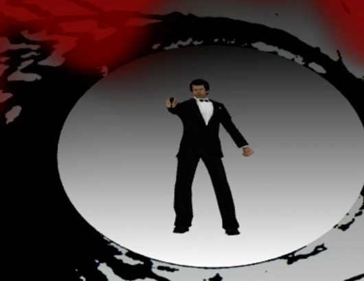new goldeneye 007 xbla footage goldeneye 007 hd cancelado james bond borntoplay juegos 007