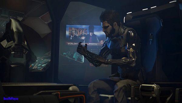 Deus Ex Mankind Divided, analisis deus ex mankind divided, adam jensen, juegos ciberpunk, borntoplay.es, juegos ps4, juegos sigilo, mejores juegos 2016