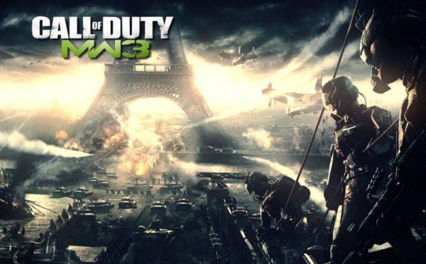 cod modern warfare 3 paris ciudades videojuegos borntoplay