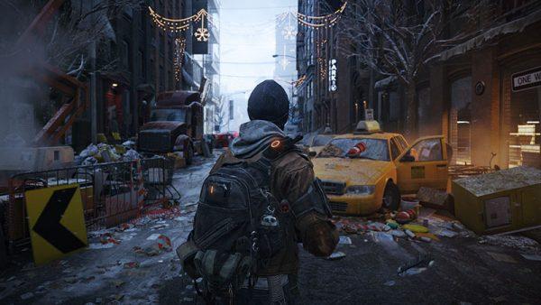 tomclanysthedivision ciudades videojuego nuea york videojuegos borntoplay