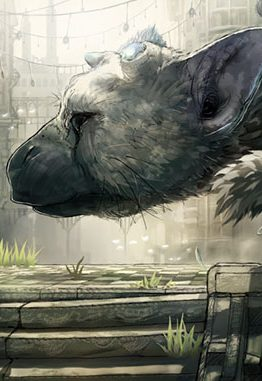 The Last Guardian analisis the last guardian ps4, TLG, review the last guardian fumito ueda borntoplay