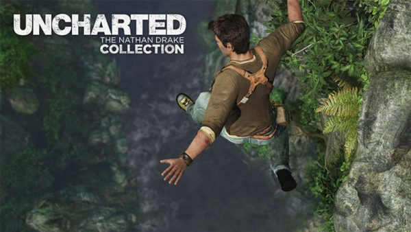 uncharted collection uncharted games naughty dog recopilatorio uncharted nathan drake borntoplay
