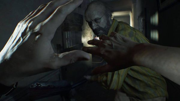 Resident Evil VII biohazard, RE 7, analisis resident evil, review resident evil, critica resident evil 7, opinión borntoplay