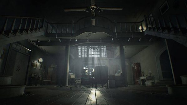 Resident Evil VII biohazard, RE 7, analisis resident evil, review resident evil, screenshoot, critica resident evil 7, opinión borntoplay