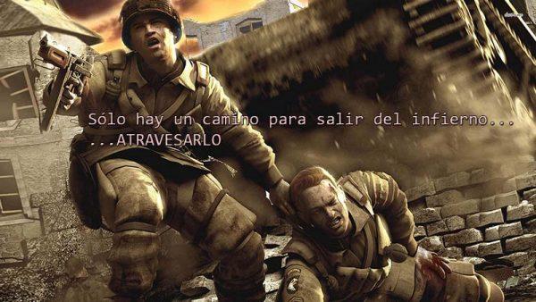 brothersinarmshellshighway frases videojuegos frases famosas citas del videojuego las mejores frases videojuegos juegos belicos juegos de guerra frases miticas ubisoft