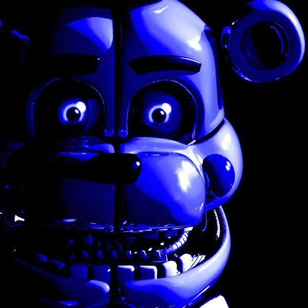Five Nights at Freddy's, Los Ojos de Plata, libro Five Nights at Freddy's, Scott Cawthon , los mejores juegos de terror, roca editorial, borntoplay.es