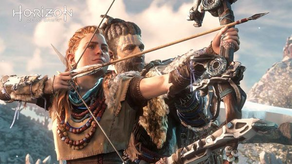 analisis horizon zero dawn, review en español horizon zero dawn guerrilla games ps4 sony