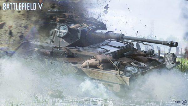 Por supuesto habrá tanques